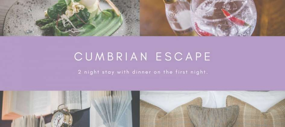 Cumbrian Escape